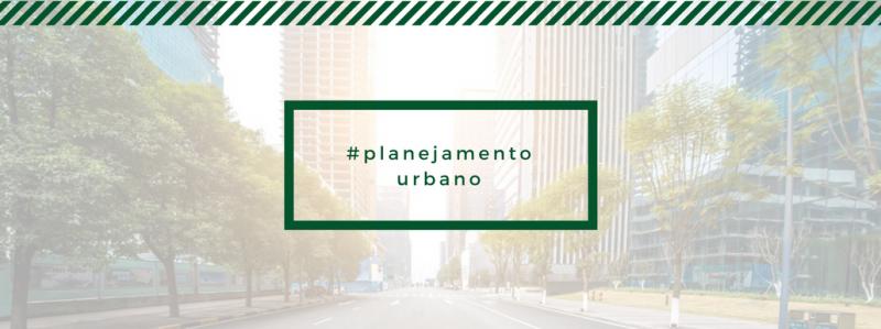 5 princípios de planejamento urbano para tornar as cidades sustentáveis