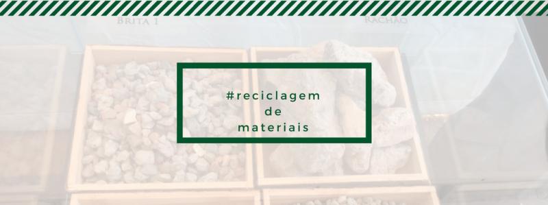 Nova usina de reciclagem de materiais é instalada no município de Valinhos