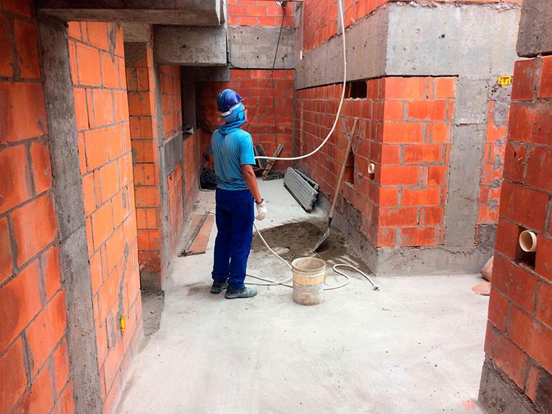 Licença ambiental para construção civil