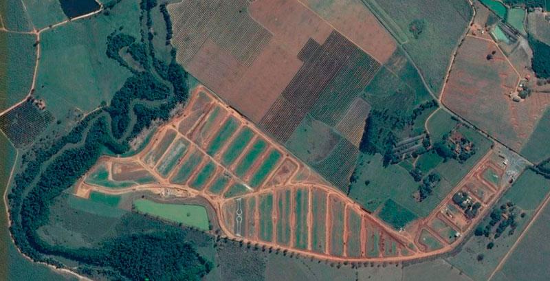 Licenciamento ambiental campinas
